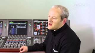 Yamaha RIVAGE PM10: Scene Memories: under new management!