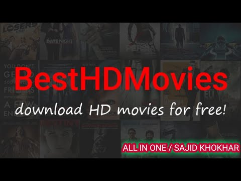 How to download hd movies from besthdmovies.me