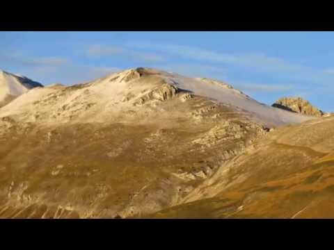 Castelluccio di Norcia Peace & Beauty in November