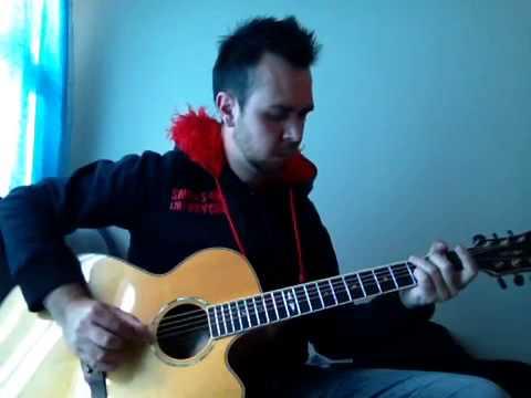 Kurt Darren – Loslappie(Finger-style) guitar