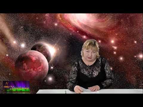 Ураниссима - Хороскоп Ураня БЕРБЕК 5-11 фебраарие 2018