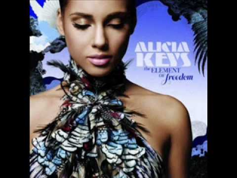 "Alicia Keys - Try Sleeping With A Broken Heart - From The Album ""The Element Of Freedom"""
