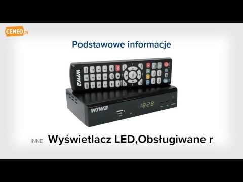 WIWA HD-90 tuner - Ceneo.pl