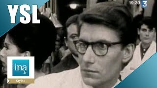 Nonton Qui était Yves Saint Laurent ? | Archive INA Film Subtitle Indonesia Streaming Movie Download