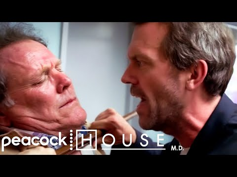 Just Another Accurate Diagnosis  | House M.D.