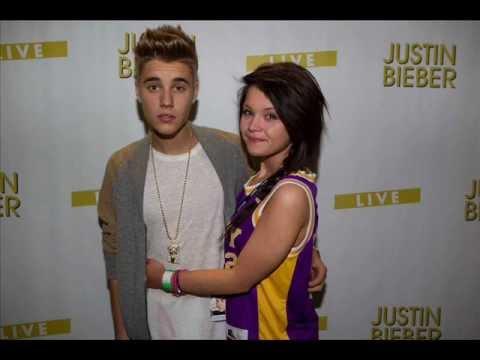 So spielt das Leben. Justin Bieber Lovestory German 140 (видео)