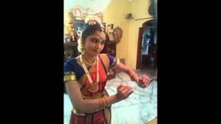 Neeyum Naanum - Naanum Rowdy Dhaan | Cover | swathi renganath