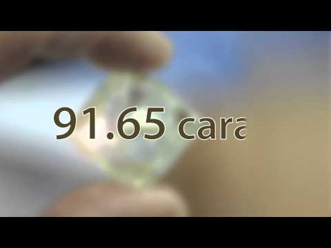 Diamcor Mining a rare octahedron diamond fetches over $800K!