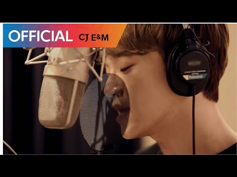 Chen (EXO) - Best Luck (최고의 행운) lyrics