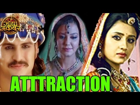 Jodha Akbar : Jalal's Growing ATTRACTION towrads Aatifa disturbs Jodha | 5th August 2014