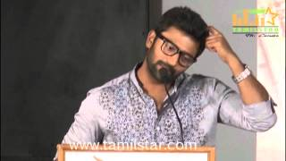 Vaaimai Movie Press Meet Part 1