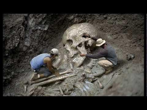 nephilim: i giganti che vissero prima del diluvio universale!