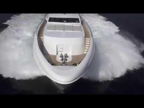 Galatea - a Heesen Yacht #BeyondBelief