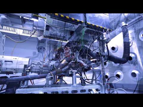 Making of BMW S58 Engine (powering the X3M, X4M and G80 M3 / G82 M4)