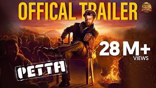 Petta movie songs lyrics