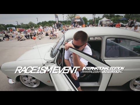 Raceism Event | International Edition 2013