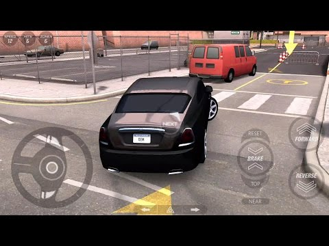 Valley Parking 3D #7 NEW CAR GEM - Android gameplay