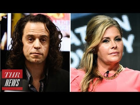 'Charles in Charge' Star Alexander Polinsky Accuses Scott Baio of Child Abuse | THR News