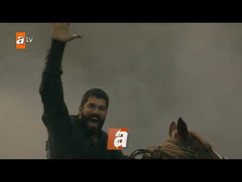 Kurulus Osman Season 2 Episode 9 Trailer HD