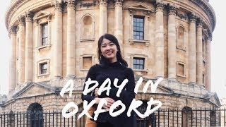Video Oxford Student Life, England Diaries Episode 2 - Cindy Thefannie MP3, 3GP, MP4, WEBM, AVI, FLV Maret 2019