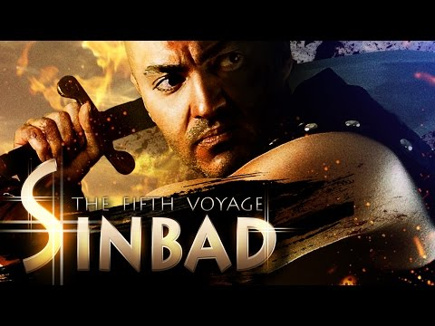 Sinbad: The Fifth Voyage VOD Trailer
