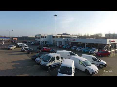 Impressie Citroën van Beek