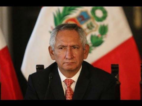 René Cornejo admite que el gobierno sí coordina proyectos con Nadine Heredia