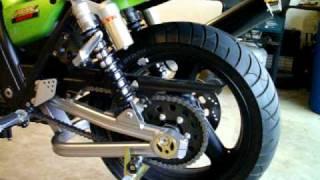 6. 2005    Kawasaki ZRX1200R