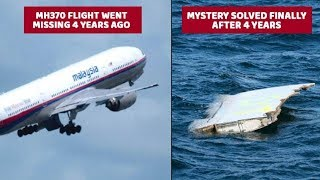 Video Mystery of Flight 370 Has Been Solved Experts Reveal What Actually Happened MP3, 3GP, MP4, WEBM, AVI, FLV November 2018