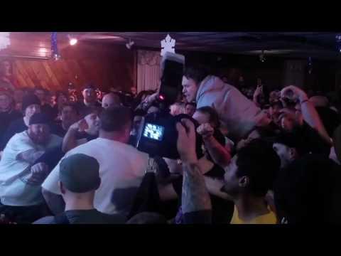 Floorpunch @ Brick EMS - 12/17/16