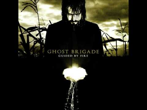 Tekst piosenki Ghost Brigade - Along The Barriers po polsku