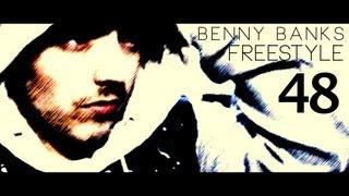 Benny Banks - 48 Freestyle 1&2 [OFFICIAL VIDEO] @Phatlineprod @Mrbennybanks