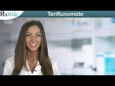 Teriflunomide To Treat Relapsing Forms of Multiple Sclerosis - Overview