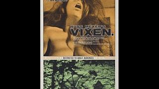 Vixen!-1968 movie review