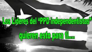 """JUNIO 5, 2017 ► ¡LA CRISIS REQUIERE ACCIÓN! Plebiscito del 11 junio es Vinculante. Líder del PPD Héctor Ferrer quiere Boicotear el PROGRESO de tu familia. Los líderes del """"PPD independentistas"""" quieren lo PEOR para ti. Todo Puerto Rico Unidos En Una Sola Voz En Contra De La Colonia Este 11 Junio Vota Estadidad. Estadidad es igual Se Acabó, los recortes en fondos federales para Puerto Rico por ser un Territorio.  Estadidad es igual Se Acabó, la Ciudadanía De Segunda Clase, tendremos la IGUALDAD TOTAL y una Verdadera Unión Permanente Con Representación en EE.UU.► LuisAnthony40HD YOUTUBE: ►http://www.youtube.com/user/LuisAnthony40HD?sub_confirmation=1 ► LuisAnthony40 YOUTUBE: ► http://www.youtube.com/user/LuisAnthony40?sub_confirmation=1 ► Mi Twitter: https://twitter.com/LuisAnthony40 ► Mi Facebook: https://www.facebook.com/LuisAnthony40 ► Mi Facebook FANPAGE:https://www.facebook.com/LuisAnthony40HD ► NOTIRealidadPR de Luis Anthony:http://paper.li/LuisAnthony40/1362368312 ► TIENDA - Camisas y Misceláneas► LINK ►http://luisanthony40hd.spreadshirt.com/ --------------------------------------------►FUENTES:► LUIS ANTHONY/@LuisAnthony40 Twitter/LuisAnthony40HD Youtube/WIPR/RADIOISLA/HAMBRE EN VENEZUELA ARCHIVO.► PUBLICADO: MAYO 27, 2017--------------------------------------------► MUSIC:""""Water Lily"""" by The 126ers, """"Choose Your Path"""" by Jingle Punks,  """"Move Out"""" by  MK2.  """"Faceoff"""", """"Voice Over Under"""" by Kevin MacLeod (http://incompetech.com/)  - YouTube Audio Library►► LICENSED UNDER CREATIVE COMMONS: BY ATTRIBUTION 3.0http://creativecommons.org/licenses/by/3.0/► LIBERTAD DE EXPRESIÓN: https://es.wikipedia.org/wiki/Libertad_de_expresi%C3%B3n► LIBERTAD DE PRENSA: https://es.wikipedia.org/wiki/Libertad_de_prensa► FAIR USE: https://en.wikipedia.org/wiki/Fair_use"""