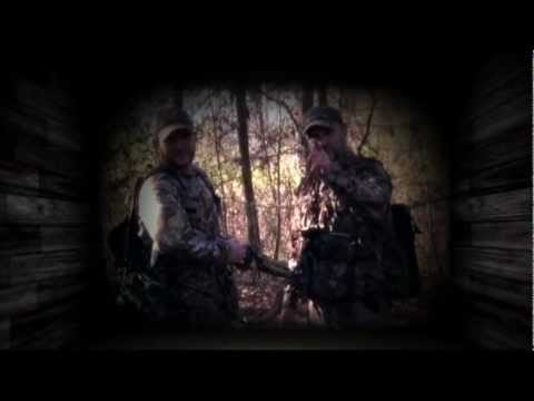 2013 Antler Insanity Thunder Series Run and Gun and Gun Slater Calls Miniskit