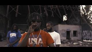 """The official music video of 9000 Rondae x FMB DZ """"Real Life"""" produced & shot by GMT Entertainment. Follow & Subscribe to..."""