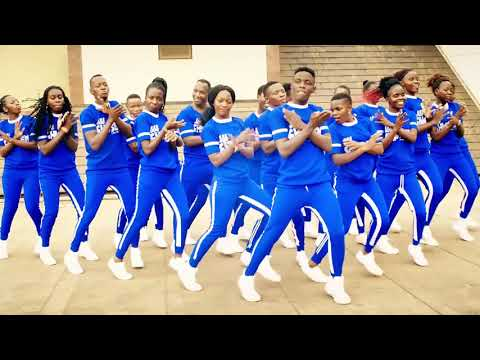 Onyeoma by Henrisoul ft. Nimix dance cover by the chosen 1peter 2:9