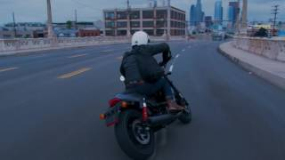 8. 2017 Harley-Davidson Street Rod-Specs