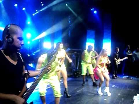 Banda Calypso detonando em Juripiranga-PB