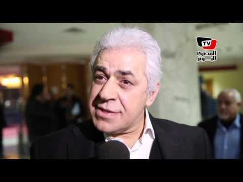 حمدين صباحي: «الثورة نزعت رئيس لكنها لم تنزع سياسته»