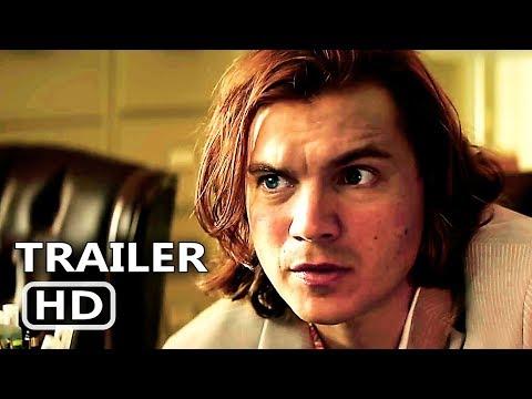 PEEL Trailer (2019) Drama Movie