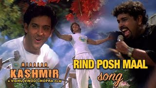Nonton Rind Posh Maal  Full Video Hd   Mission Kashmir   Hrithik Roshan   Preity Zinta   Sanjay Dutt Film Subtitle Indonesia Streaming Movie Download