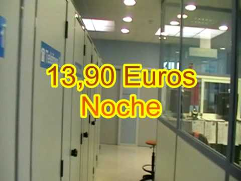 Video von Hostal Welcome
