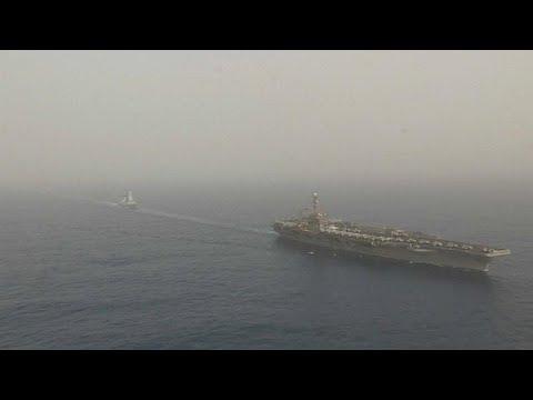 Πυραύλους Patriot στη Μ. Ανατολή αναπτύσσουν οι ΗΠΑ