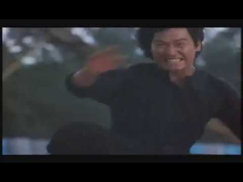 All the Phillip Rhee Fight Scenes   Best of the Best 3 (1995)
