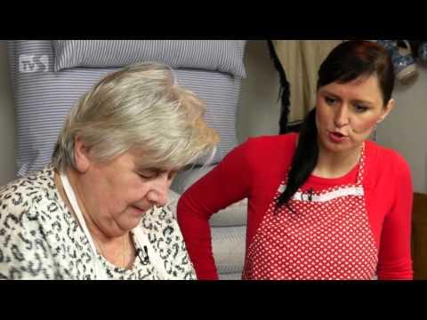 TVS: Špetka Slovácka - Boží milosti (10. díl)