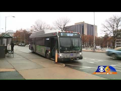 How GRTC honored Rosa Parks 64 years after historic act of defiance