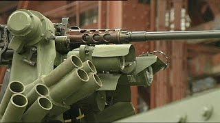 Silah ihracatında Çin artık 3. sırada