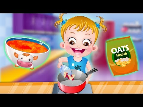 Baby Hazel Cooking Games For Kids | Cooking Videos & Recipes For Kids By Baby Hazel Games